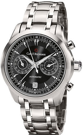 Carl F. Bucherer Manero CentralChrono  Men's Watch 00.10910.08.33.21