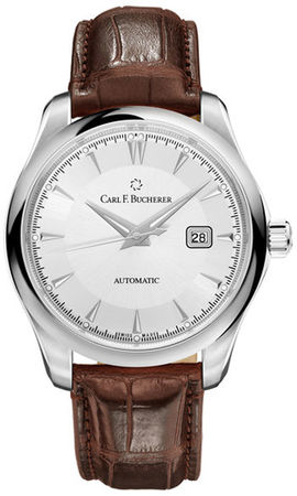 Carl F. Bucherer Manero AutoDate  Men's Watch 00.10915.08.13.01