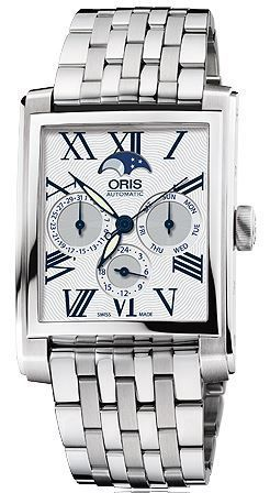 Oris Rectangular   Men's Watch 01 582 7658 4071-07 8 23 82