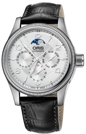 Oris Big Crown Complication  Men's Watch 01 582 7678 4061-07 5 20 76FC