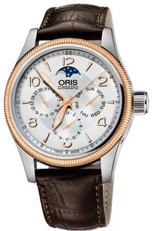 Oris Big Crown Complication  Men's Watch 01 582 7678 4361-07 5 20 77FC