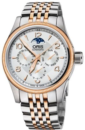 Oris Big Crown Complication  Men's Watch 01 582 7678 4361-07 8 20 32