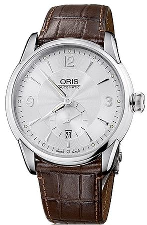 Oris Artelier Small Second Date Men's Watch 01 623 7582 4071-07 5 21 70FC