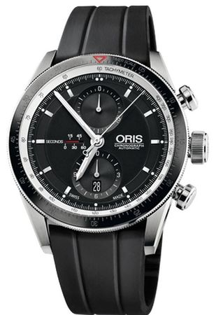 Oris Artix GT Chronograph  Men's Watch 01 674 7661 4154-07 4 22 20FC