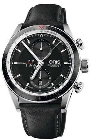 Oris Artix GT Chronograph  Men's Watch 01 674 7661 4154-07 5 22 82FC