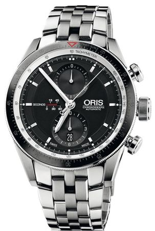 Oris Artix GT Chronograph  Men's Watch 01 674 7661 4154-07 8 22 85