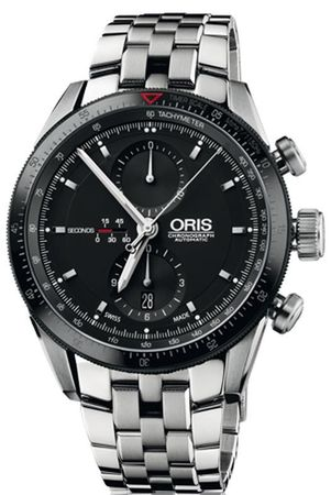 Oris Artix GT Chronograph  Men's Watch 01 674 7661 4434-07 8 22 85