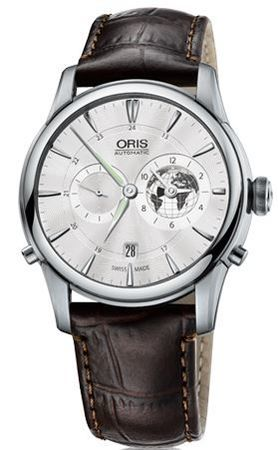 Oris Artelier   Men's Watch 01 690 7690 4081-07 1 22 73FC