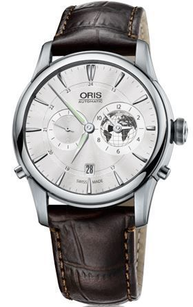 Oris Artelier   Men's Watch 01 690 7690 4081-07 5 22 70FC