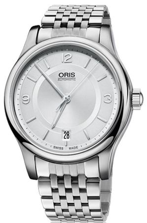 Oris Classic Date  Men's Watch 01 733 7578 4031-07 8 18 61