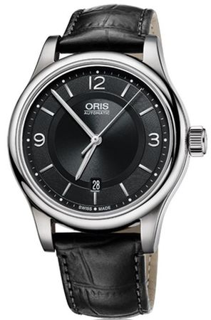 Oris Classic Date  Men's Watch 01 733 7594 4034-07 5 20 11