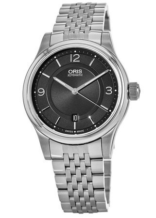 Oris Classic Date  Men's Watch 01 733 7594 4034-07 8 20 61
