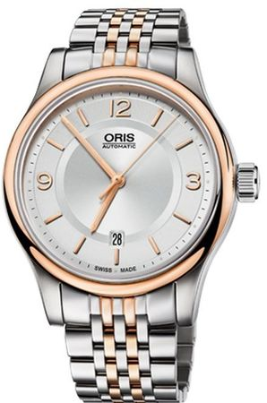Oris Classic Date  Men's Watch 01 733 7594 4331-07 8 20 63