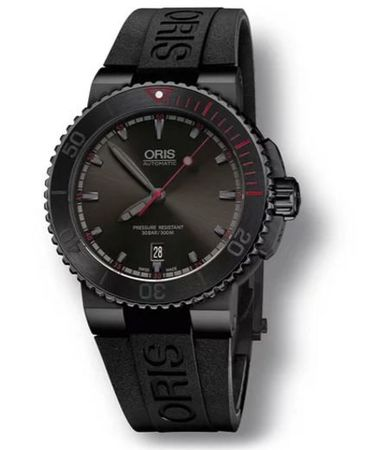Oris El Hierro Limited Edition  Men's Watch 01 733 7653 4783- Set RS