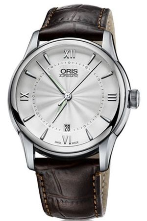Oris Artelier Date  Men's Watch 01 733 7670 4071-07 1 21 73FC