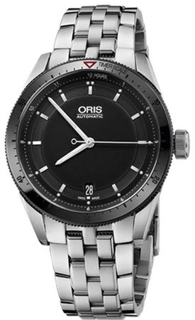 Oris Artix GT Date  Men's Watch 01 733 7671 4434-07 8 18 85