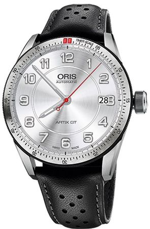 Oris Artix GT Date  Men's Watch 01 733 7671 4461-07 5 18 87FC