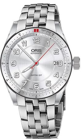 Oris Artix GT Date  Men's Watch 01 733 7671 4461-07 8 18 85