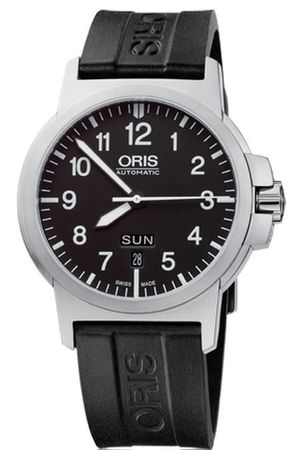 Oris BC3 Advanced Day Date  Men's Watch 01 735 7641 4164-07 4 22 05