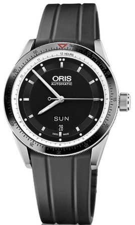 Oris Artix GT Day Date  Men's Watch 01 735 7662 4154-07 4 21 20FC