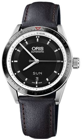 Oris Artix GT Day Date  Men's Watch 01 735 7662 4154-07 5 21 82FC