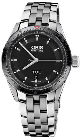 Oris Artix GT Day Date  Men's Watch 01 735 7662 4434-07 8 21 85