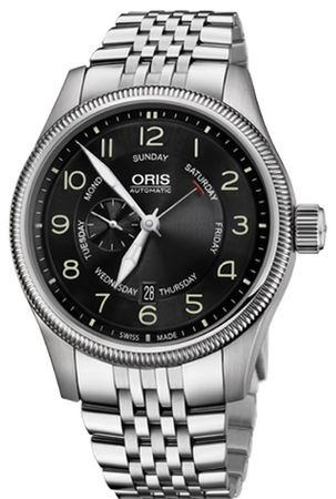 Oris Big Crown Small Second Pointer Day Men's Watch 01 745 7688 4064-07 8 22 30