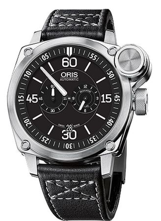 Oris BC4 Der Meisterflieger  Men's Watch 01 749 7632 4194-Set LS