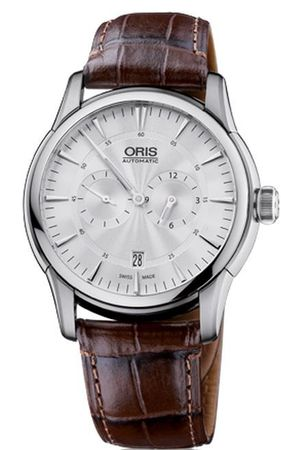 Oris Artelier Regulateur  Men's Watch 01 749 7667 4051-07 1 21 73FC