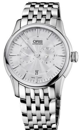 Oris Artelier Regulateur  Men's Watch 01 749 7667 4051-07 8 21 77