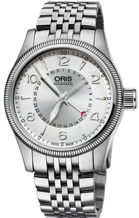Oris Big Crown Pointer Date  Men's Watch 01 754 7679 4061-07 8 20 30