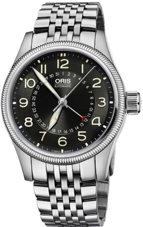 Oris Big Crown Pointer Date  Men's Watch 01 754 7679 4064-07 8 20 30