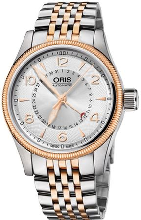 Oris Big Crown Pointer Date  Men's Watch 01 754 7679 4361-07 8 20 32