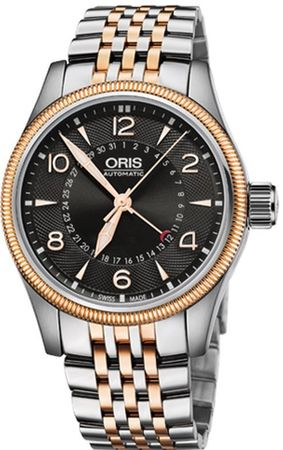 Oris Big Crown Pointer Date  Men's Watch 01 754 7679 4364-07 8 20 32