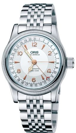 Oris Big Crown Original Pointer Date  Men's Watch 01 754 7696 4061-07 8 20 30