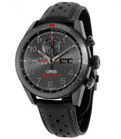 Oris Audi Sport Limited Edition  Men's Watch 01 778 7661 7784-Set LS