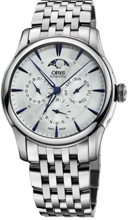 Oris Artelier Complication  Men's Watch 01 781 7703 4031-07 8 21 77
