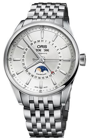 Oris Artix   Men's Watch 01 915 7643 4031-07 8 21 80