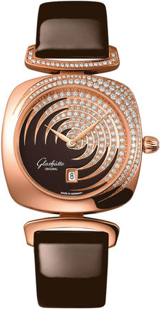 Glashutte Original Lady Collection Pavonina  Women's Watch 03-01-04-15-01