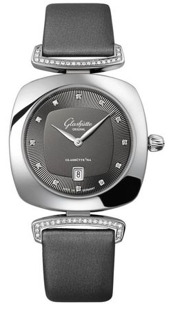 Glashutte Original Lady Collection Pavonina  Women's Watch 03-01-06-12-02