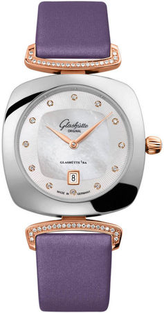 Glashutte Original Lady Collection Pavonina  Women's Watch 03-01-08-06-02