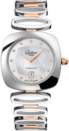 Glashutte Original Lady Collection Pavonina  Women's Watch 03-01-08-06-14