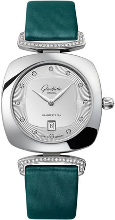 Glashutte Original Lady Collection Pavonina  Women's Watch 03-01-10-12-02