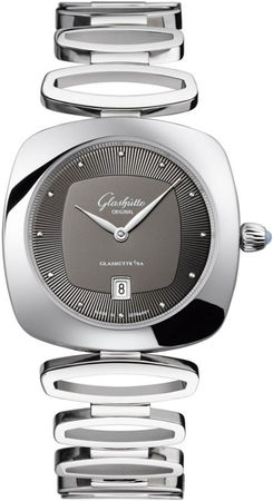 Glashutte Original Lady Collection Pavonina  Women's Watch 03-01-14-02-14