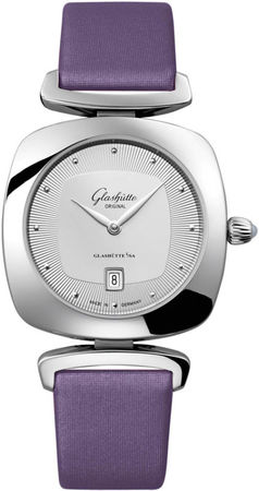 Glashutte Original Lady Collection Pavonina  Women's Watch 03-01-15-02-04