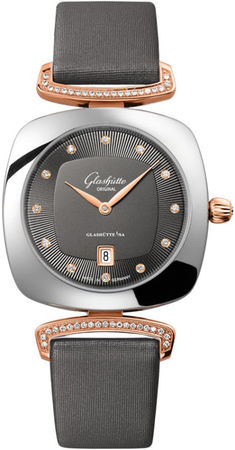 Glashutte Original Lady Collection Pavonina  Women's Watch 03-01-25-06-02
