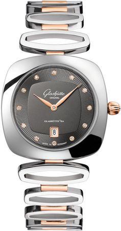 Glashutte Original Lady Collection Pavonina  Women's Watch 03-01-25-06-14