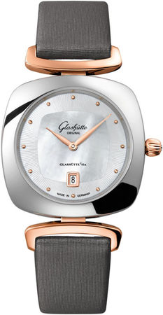 Glashutte Original Lady Collection Pavonina  Women's Watch 03-01-26-06-04