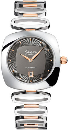 Glashutte Original Lady Collection Pavonina  Women's Watch 03-01-27-06-14