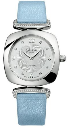 Glashutte Original Pavonina   Women's Watch 03-02-12-12-35